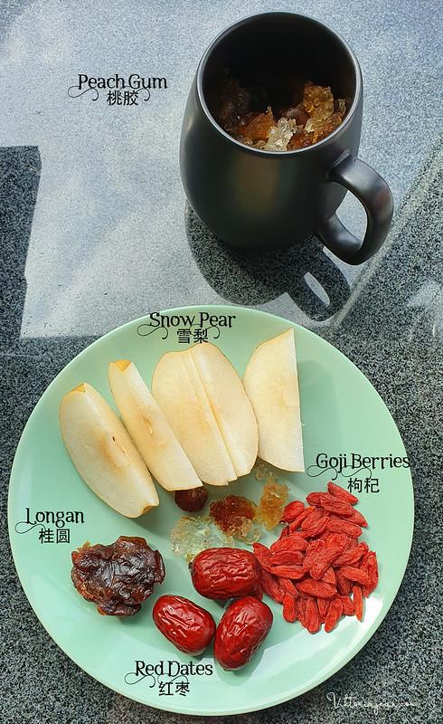 Day 2 Morning - Ingredients