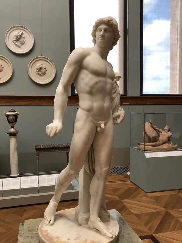 Diomedes, 1774