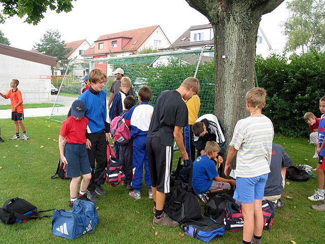 2005 - Deutweg Jugend
