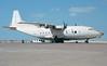Antonov An-12BP S9-CAQ