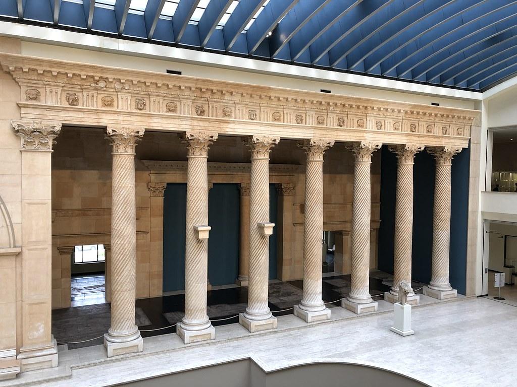 Grand Colonnade of Apamea