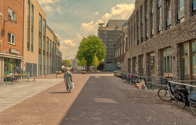 Broerenstraat, Arnhem.