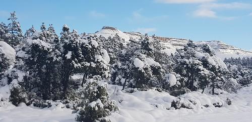 Nieve Vista Santa Isabel 9