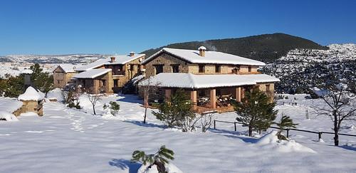 Nieve Ext.3