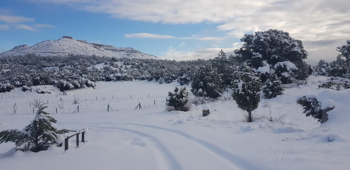 Nieve Ext. Santa Isabel 6