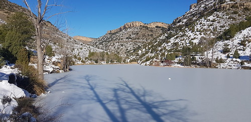 Nieve Balagueras Congelado