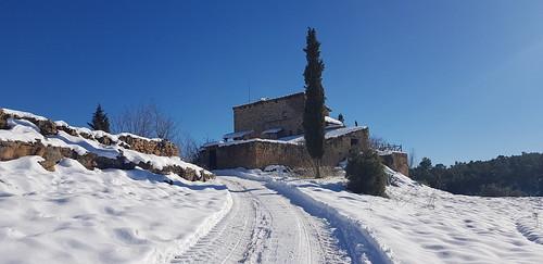 Nieve Ext. La Losa