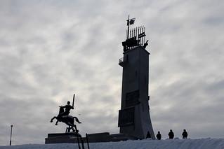 21.01.2021 | 77-я годовщина освобождения Новгорода