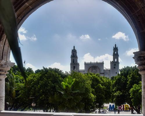 Catedral de Mèrida - Sant Ildefons