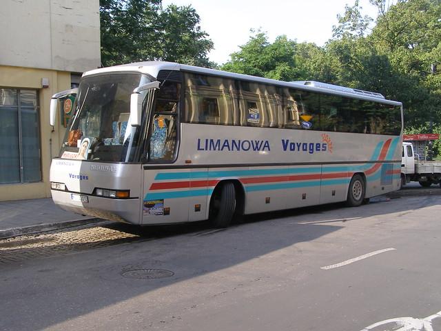 P9060426 P T POLTRANS S C, Limanowa KLI 22010