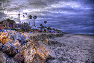 O'Side Beach Sunrise 26-6-7-20-5Dii-24X105mm