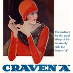 Mon, 2011-08-08 12:54 - A dubious claim - Made to Prevent Sore Throats.   1931