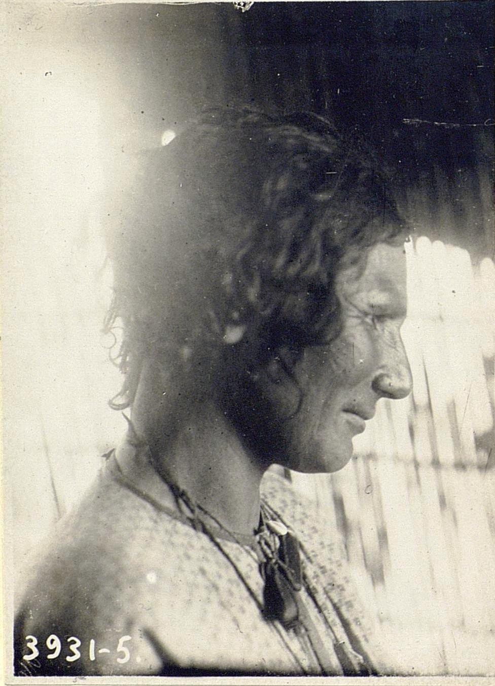 Кимио - хазарейка рода Наджа (профиль)