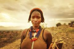 Belleza etíope