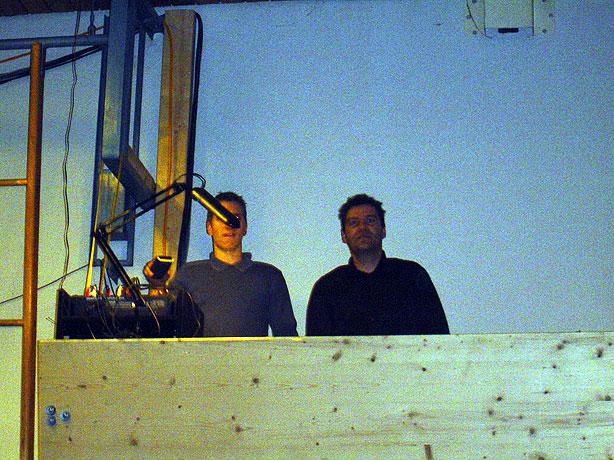 2006 - Abendunterhaltung