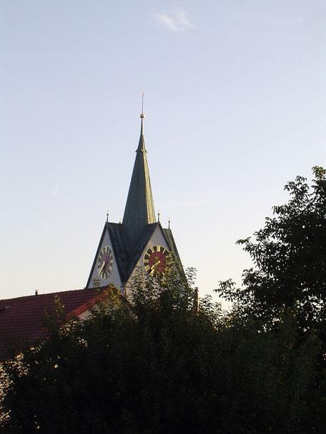 2006 - Turnfahrt Lochmühle