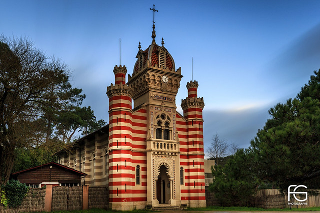 La Chapelle Algérienne