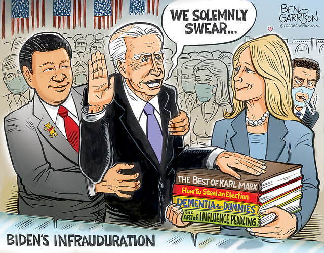 china_joe_takes_oath_of_office