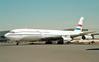Boeing 707-323C  9G-LAD