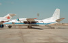 Antonov An-26 ST-AQM