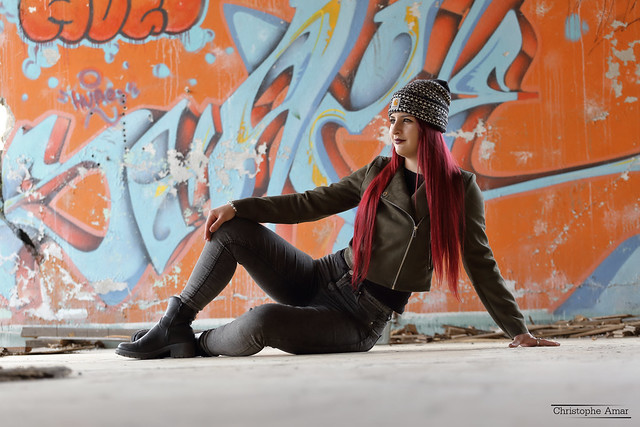 Emma (19) - La Bréole - Mars 2020