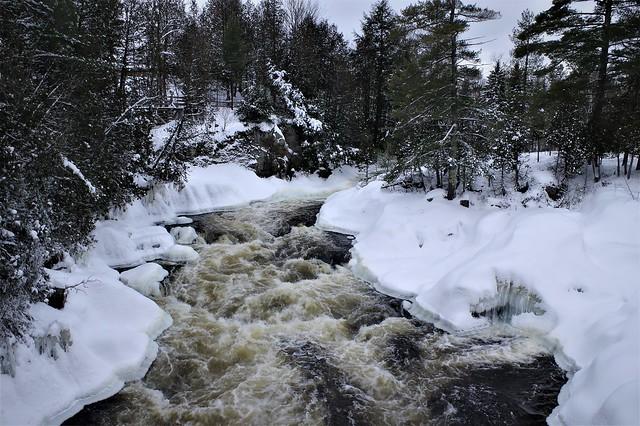 Rivière du Loup