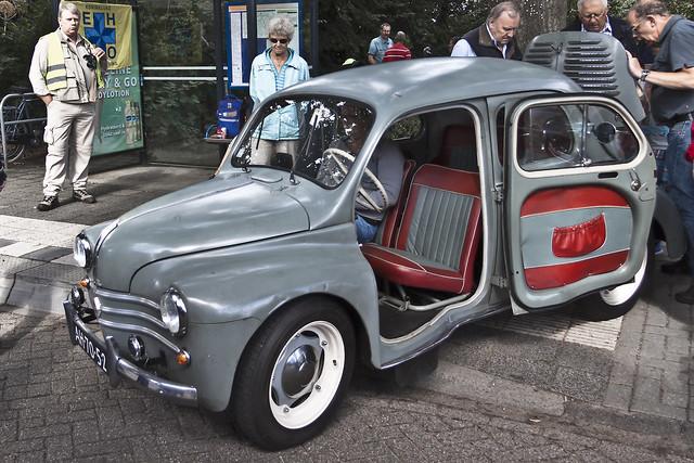 Renault 4CV 1955 (7204)
