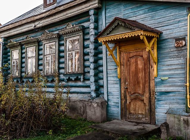 Provincial Russia (10) / Провинциальная Россия