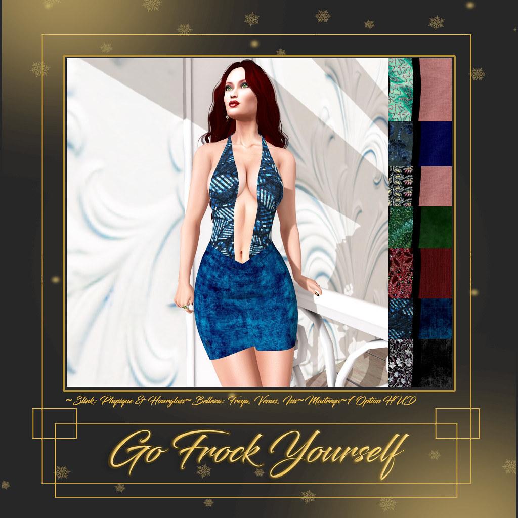 GFY-Cassidy Dress