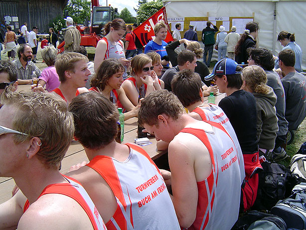 2005 - Turnfest in Stammheim