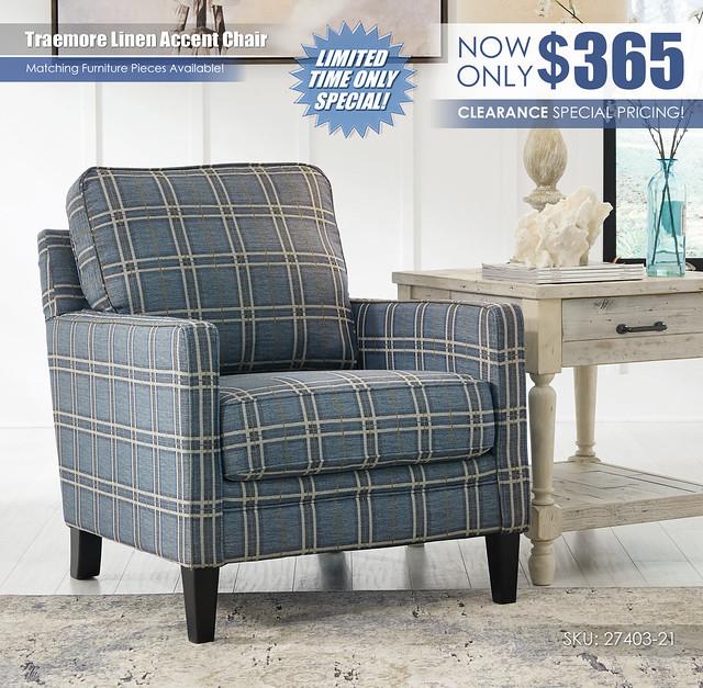 Traemore Linen Accent Chair_27403-21_Update