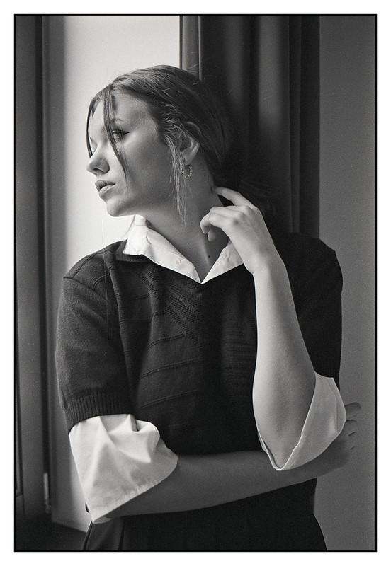 Nikkor 50mm f1.8 G Portrait