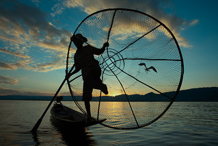 Catch of the day ~ Myanmar | by ~mimo~