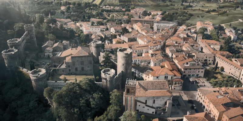 Castillo de Sept-Tours