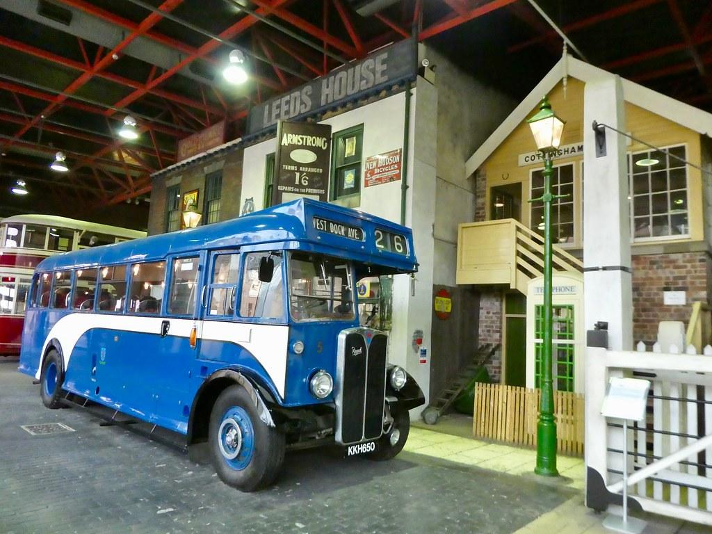 Streetlife Museum, Hull