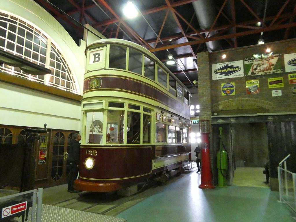 The StreetLife Transport Museum, Hull