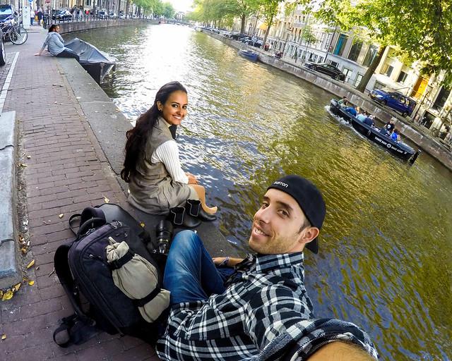 Consejos y recomendaciones importantes para viajar a Amsterdam