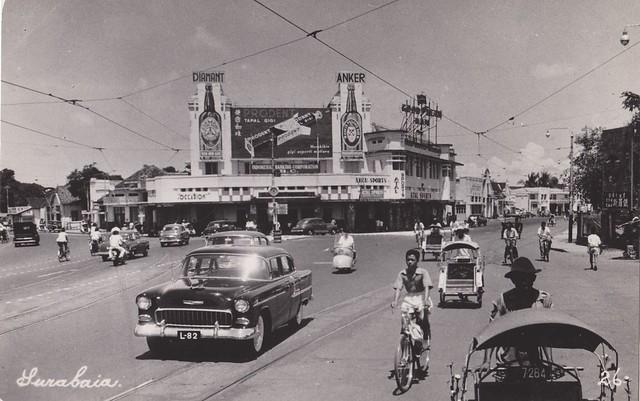 Surabaya 1958