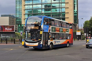 Stagecoach North East SN16OXS 10633