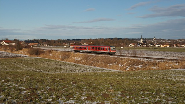 628 577 / SOB - Wernhardsberg