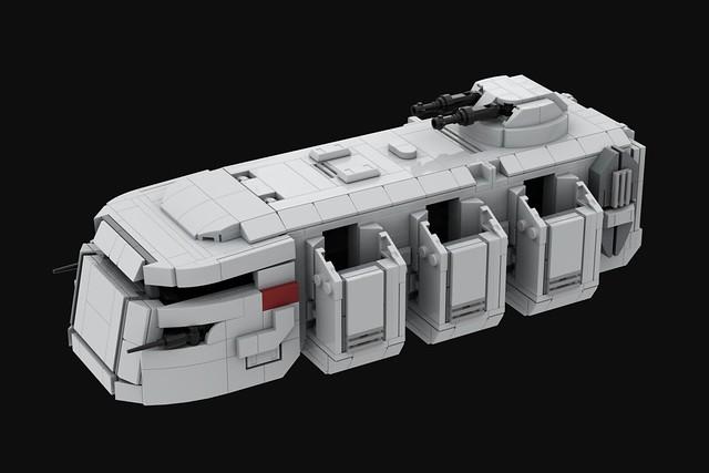 Imperial Troop Transport UPDATE_1