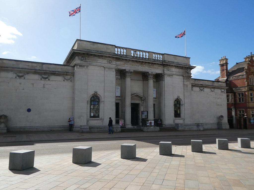 Ferens Art Gallery, Hull