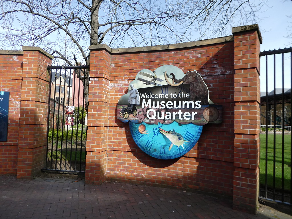 Museums Quarter, Hull