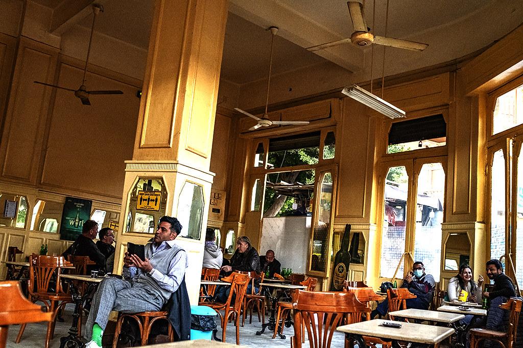 Horreya on 1-21-21--Cairo