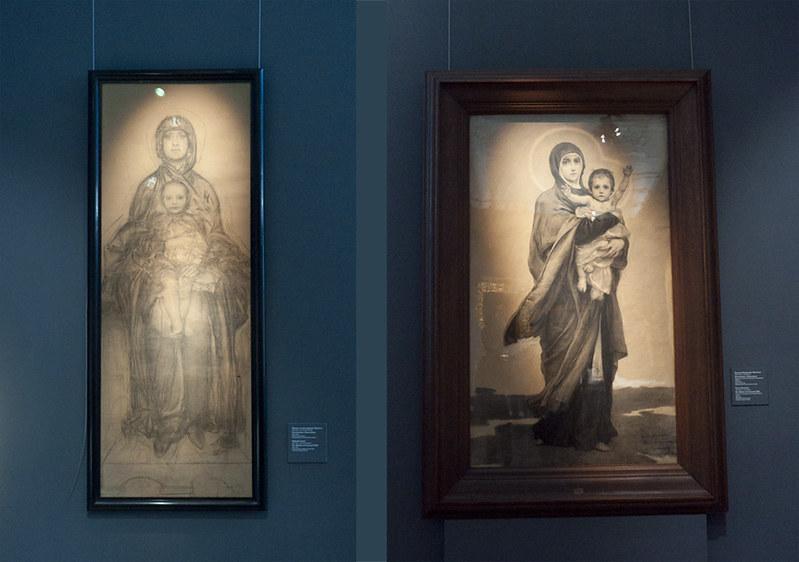 «Время Эрмитажа». Выставка «Линия Рафаэля. 1520-2020».