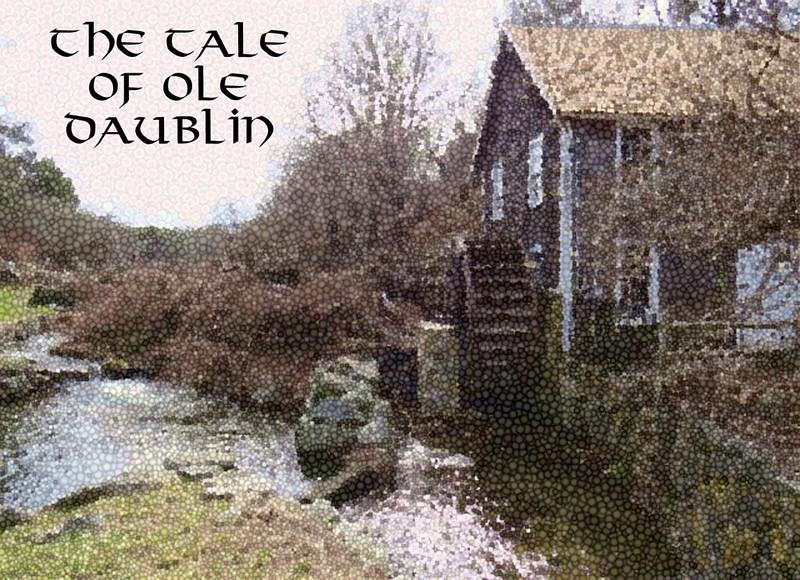 The Tale of Ole Daublin