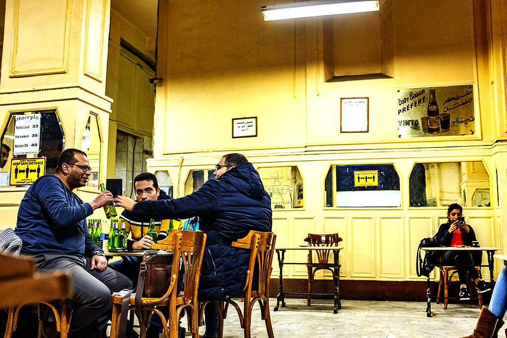 Horreya on 1-21-21--Cairo 2