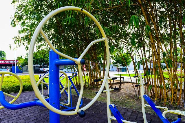 Praça dos Bambus  (5)