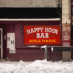 Happy Hour Bar