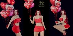 I Love Ballons
